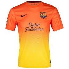 Nike FC Barcelona 12/13 (A) SS 478326-815