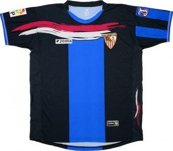 Joma Sevilla 06/07 (3RD) S/S