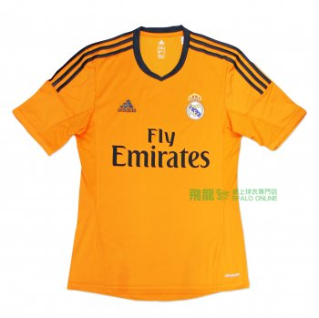 Adidas Real Madrid 13/14 (3rd) S/S Z29454