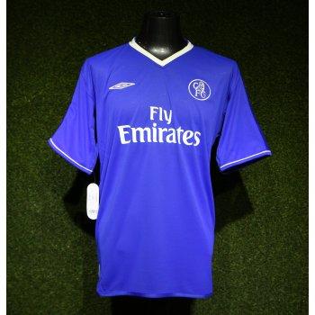Umbro Chelsea 03/05 (H) S/S