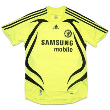 Adidas Chelsea 07/08 (A) S/S 697777