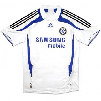 Adidas Chelsea 07/08 UEFA (A) S/S 641371