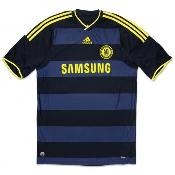 Adidas Chelsea 09/10 (A) S/S