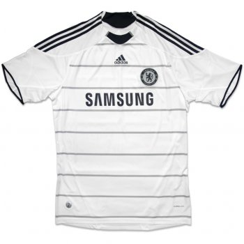 Adidas Chelsea 09/10 (3rd) S/S E84256