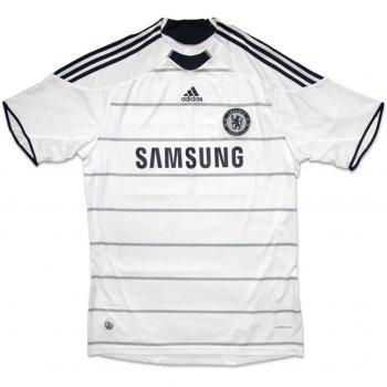 Adidas Chelsea 09/10 (3rd) S/S E84256