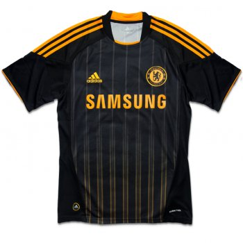 Adidas Chelsea 10/11 (A) S/S P00205
