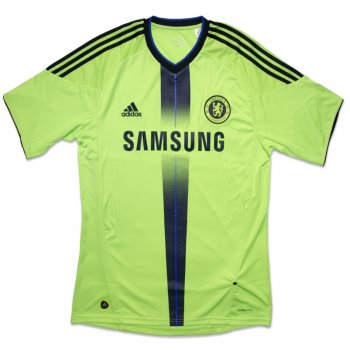 Adidas Chelsea 10/11 (3rd) S/S P00189