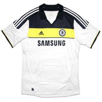 Adidas Chelsea 11/12 (3rd) S/S V13404