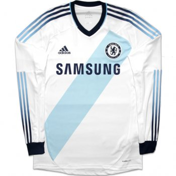 Adidas Chelsea 12/13 (A) L/S W38465