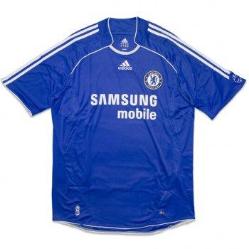 Adidas Chelsea 06/08 (H) S/S