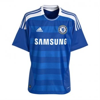 Adidas Chelsea 11/12 (H) S/S V13927