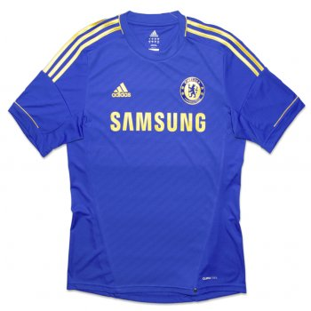 Adidas Chelsea 12/13 (H) S/S