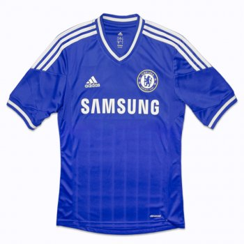 Adidas Chelsea 13/14 (H) S/S Z27633