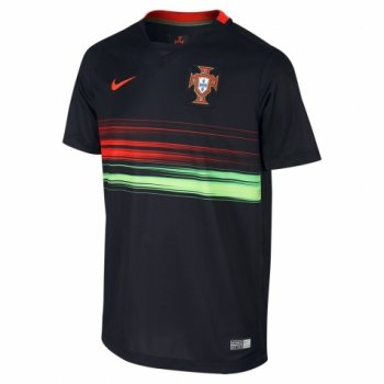 Nike National Team 2015 Portugal (A) S/S 640853-010