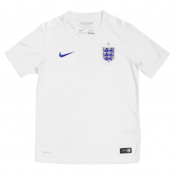 Nike National Team 2014 World Cup England (H) Boys S/S 588072-105