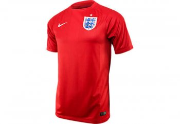 Nike National Team 2014 World Cup England (A) S/S 588102-600