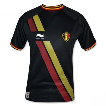Burrda National Team 2014 World Cup Belgium (A) S/S