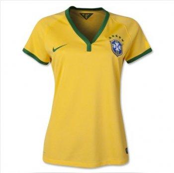 Nike National Team 2014 World Cup Brazil (H) S/S Women 575305-703