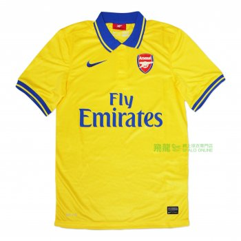 Nike Arsenal 13/14 (A) S/S 532866-750