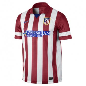 Nike Atletico Madrid 13/14 (H) S/S 544415-650