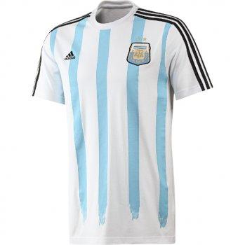 Adidas Argentina Messi Tee G87805
