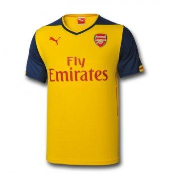 Puma Arsenal 14/15 (A) S/S 746449-08