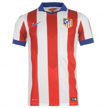 Nike Atletico Madrid 14/15 (H) S/S 618808-649