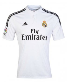 Adidas Real Madrid 14/15 (H) S/S F50637