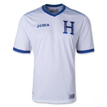 Joma Honduras National Team 2014 World Cup (H) S/S