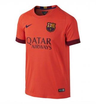 Nike FC Barcelona 14/15 (A) S/S 610595-672