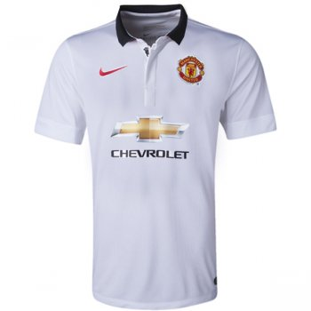 Nike Manchester United 14/15 (A) S/S 611032-106