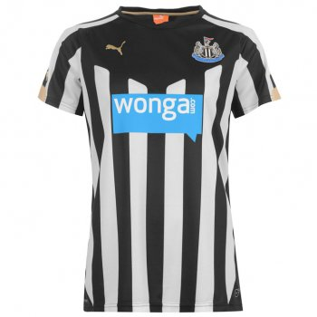 Puma Newcastle United 14/15 (H) S/S 745993-01