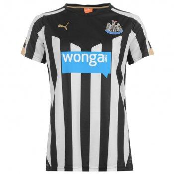 Puma Newcastle United 14/15 (H) S/S 745993-01