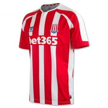 Warrior Stoke City FC 14/15 (H) S/S WSTM493