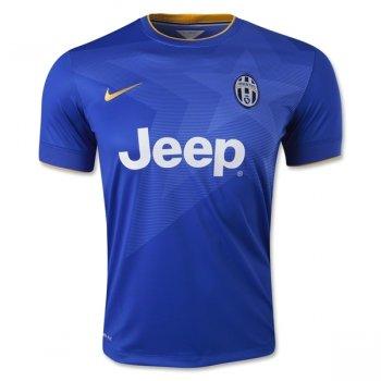Nike Juventus 14/15 (A)  S/S 611078-472