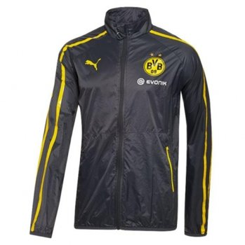 Puma BVB 14/15 Walk-Out Jacket 745832-02