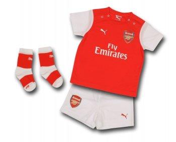 Puma Arsenal 14/15 (H) Baby Kit 746478-01