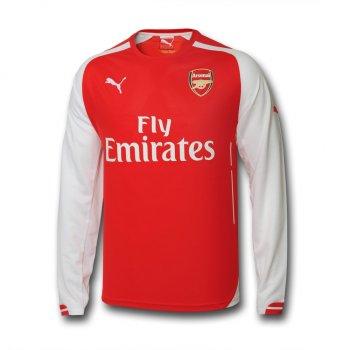 Puma Arsenal 14/15 (H) L/S 746448-01