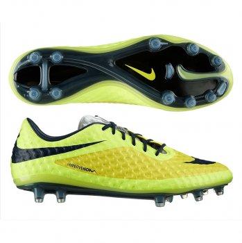Nike Hypervenom Phantom FG 599843-700