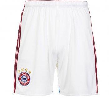 Adidas FC Bayern 14/15 (A) Shorts F48422