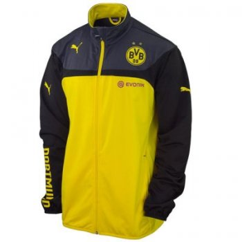 Puma BVB 14/15 Training Jacket 745877-02