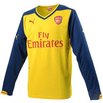 Puma Arsenal 14/15 (A) L/S 746451-08