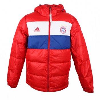 Adidas FC Bayern 14/15 Down Jacket M30955
