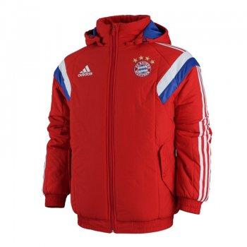 Adidas FC Bayern 14/15 Padded Jacket F49514