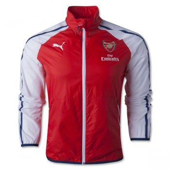 Puma Arsenal 14/15 Anthem Jacket 746380-01