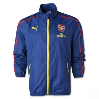 Puma Arsenal 14/15 Anthem Jacket 746380-03