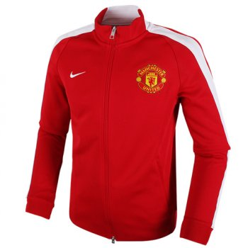 Nike Manchester United 14/15 Authentic N98 Jacket 609176-625