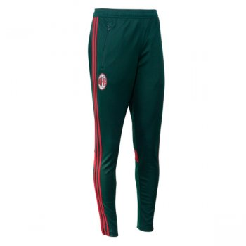 Adidas AC Milan 14/15 UCL Training Pants F83785