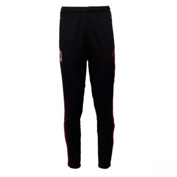 Adidas AC Milan 14/15 Training Pants BK/RED/WHT F83784