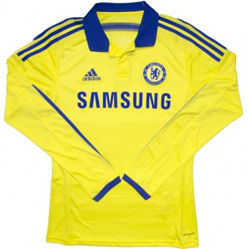 Adidas Chelsea 14/15 (A) L/S M37746
